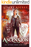 Ascension (Gryphon Series Book 4)