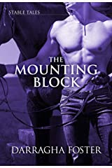 The Mounting Block (stable tales) Kindle Edition