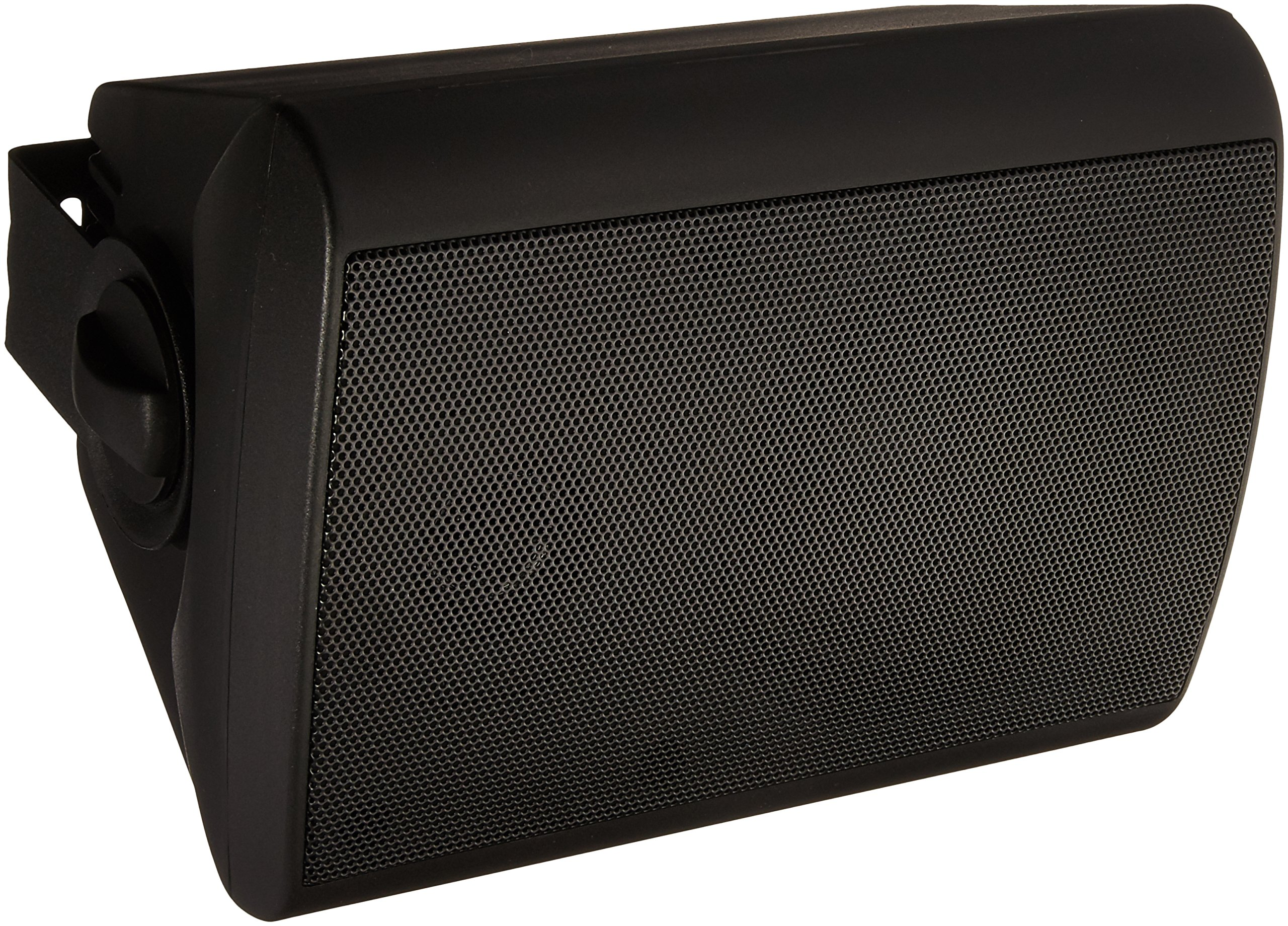 Theater Solutions TS425ODB Indoor/Outdoor Speaker (Black) by Theater Solutions