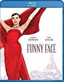 Funny Face [Blu-ray]