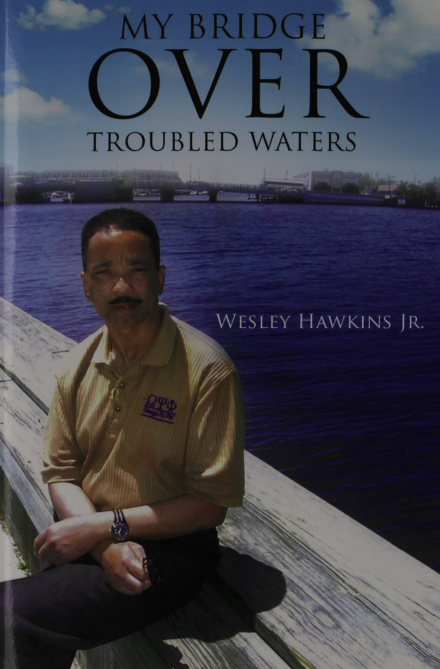 My Bridge Over Troubled Waters