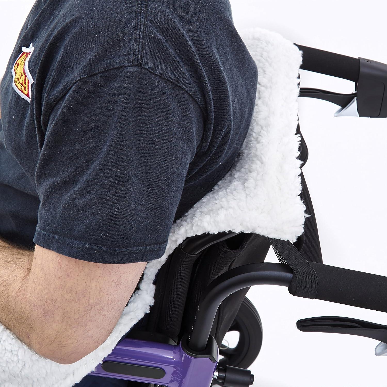 Ability Superstore - Saco para silla de ruedas (99 x 77 cm ...