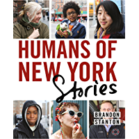 Humans of New York: Stories (English Edition)
