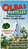 Olbas Cough Drops Pastilles,27 Count