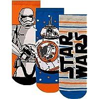 Star Wars Calcetines Paquete de # para Niños