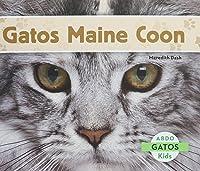 Gatos Maine Coon (Gatos /