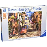 Ravensburger Heart of Southern France Puzzle 500pc,Adult Puzzles