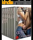 Guilty Pleasures: A Bad Boy Romance Collection