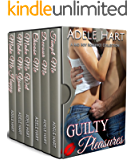 Guilty Pleasures: A Bad Boy Romance Collection