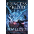 Princess of Blood: Book Two of The God Fragments