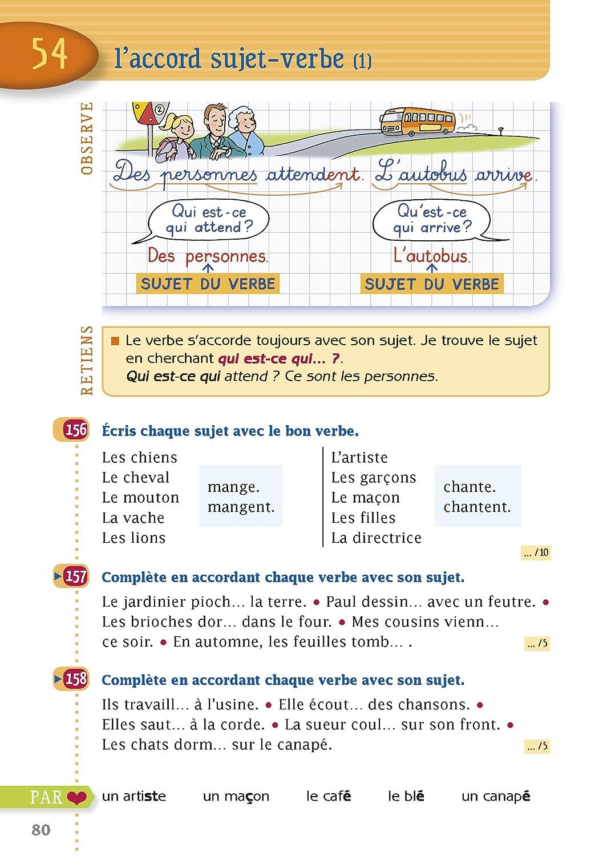 Amazon.com: Apprendre LOrthographe: Apprendre LOrthographe Ce1 (French Edition): Jeanine Guion: Health & Personal Care