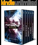 The Future of London: Apocalyptic Dystopian Box Set (Books 1-5)