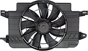 Dorman 620-767 Radiator Fan Assembly