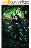 A Noble's Quest (The Empire's Foundation Book 1)