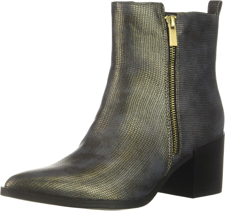 Madden Girl Women's Winwood Ankle Boot