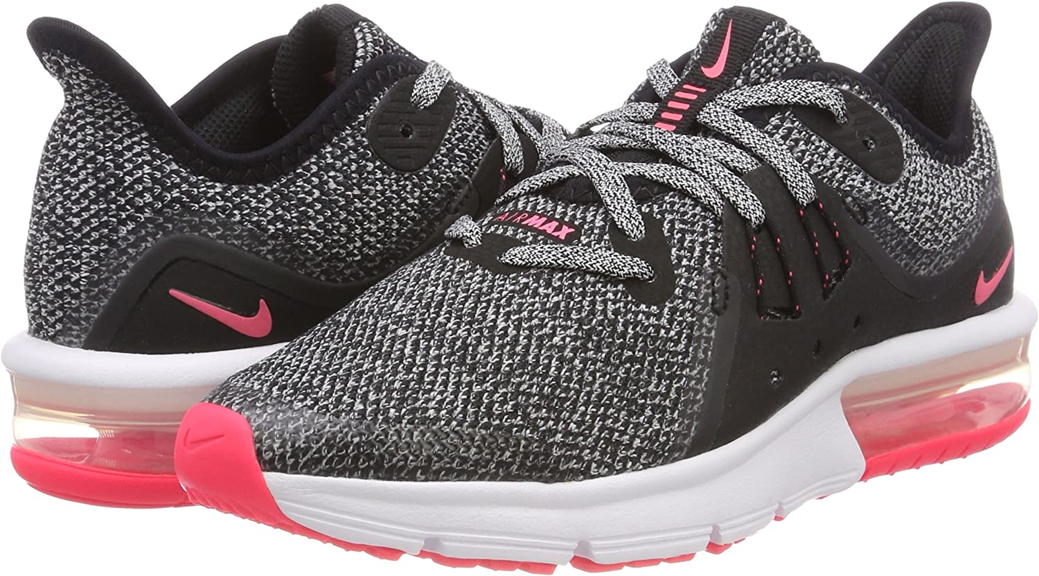 Nike Air Max Chaussures de course Sequent 3 GG pour fille