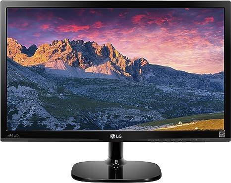 LG 22MP48D-P - Monitor para PC (54,6 cm (21.5