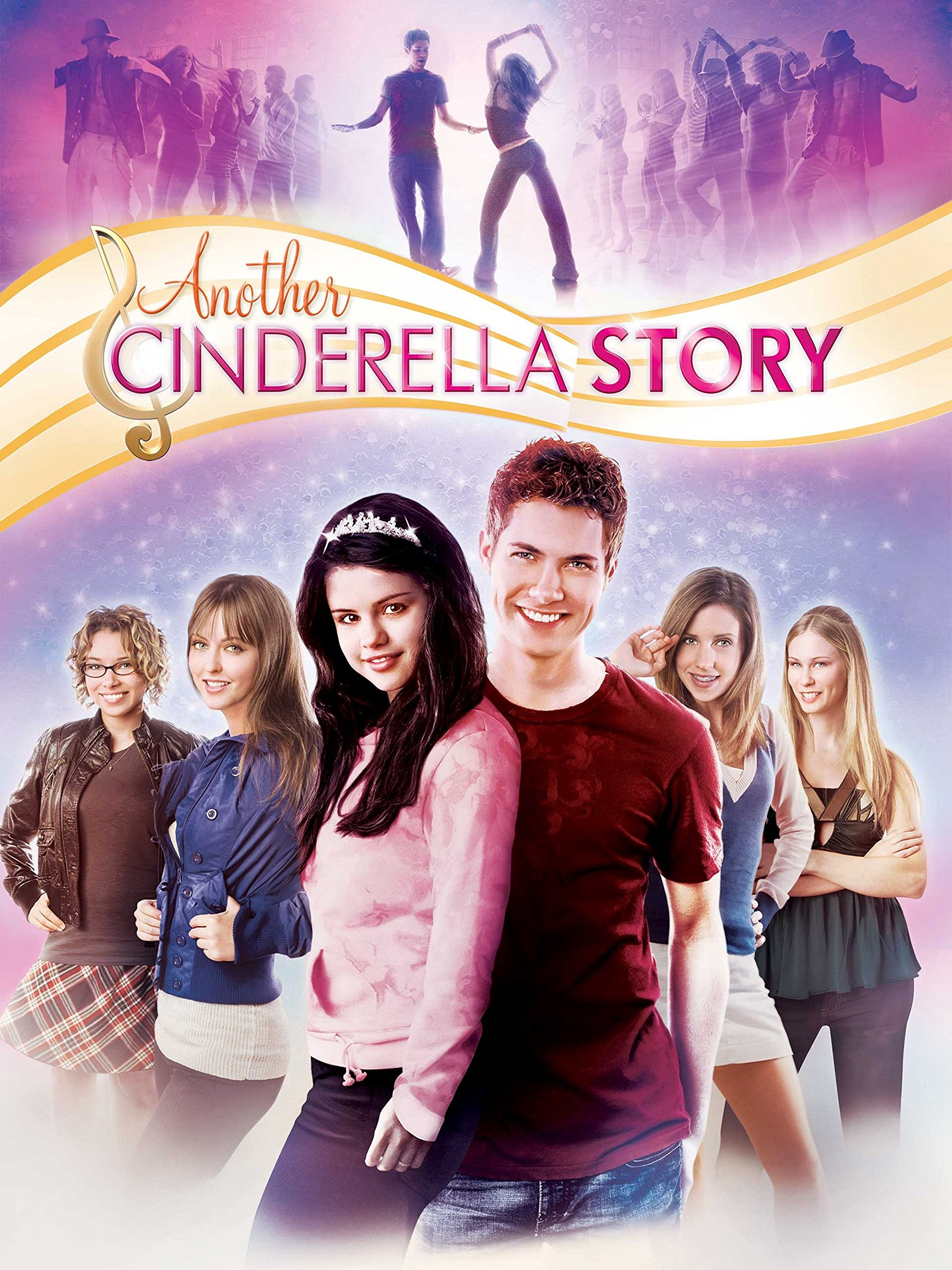 Amazon. Com: watch another cinderella story | prime video.