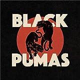 Black Pumas [LP][Creme]