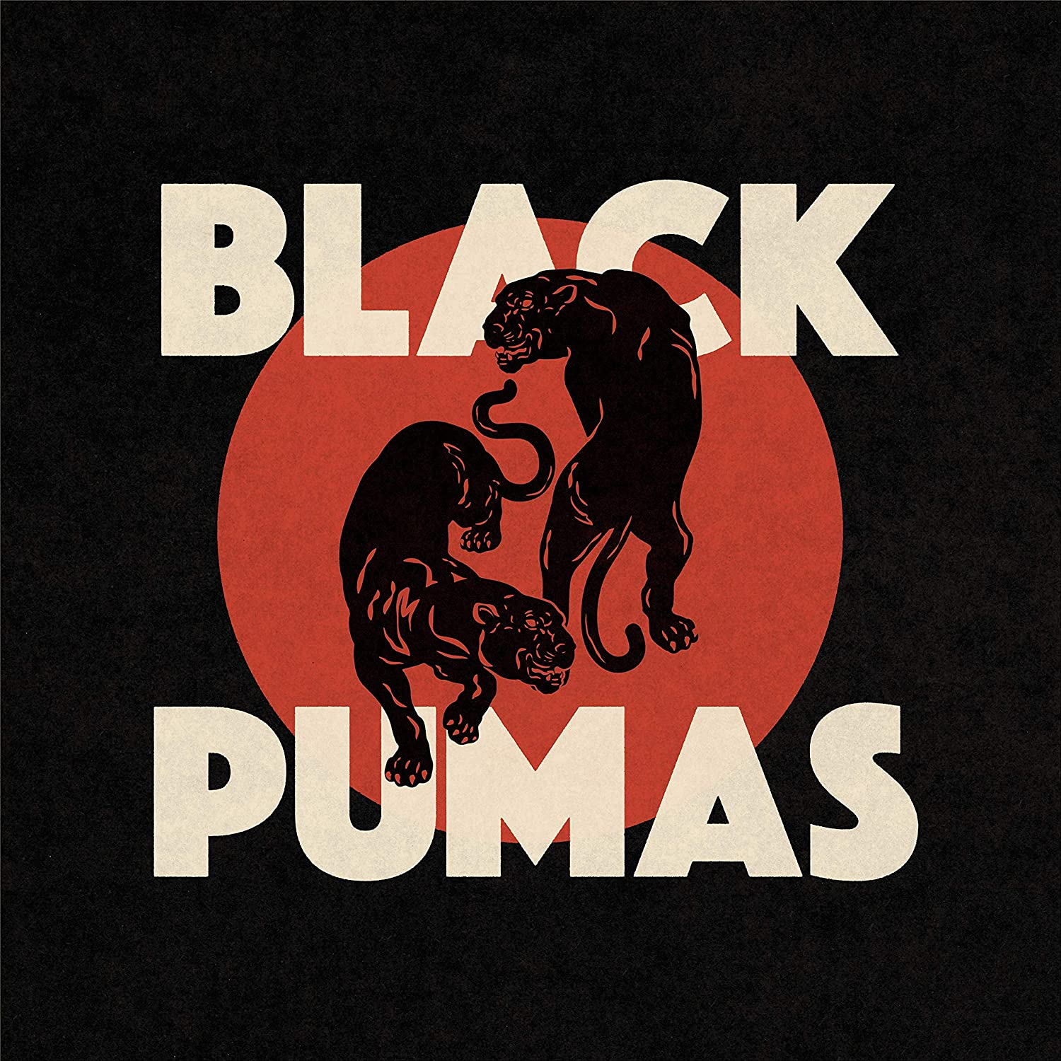 Image result for black pumas album""