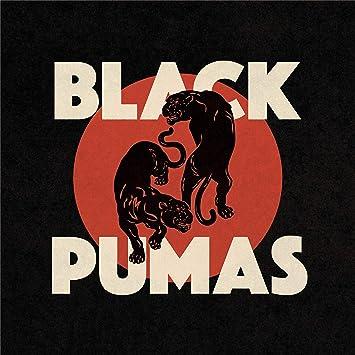 Maestría subterráneo Islas del pacifico  Black Pumas - Black Pumas - Amazon.com Music