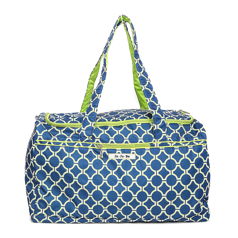 Ju-Ju-Be Starlet Medium Travel Duffel Bag, Royal Envy 13TD02AREN