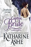 Captive Bride: A Regency Ghost Novel (The Ghost of Gwynedd Castle Book 1)