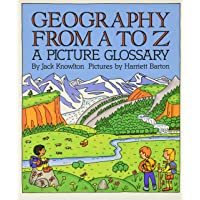 Geography from A-Z: A Picture Glossary