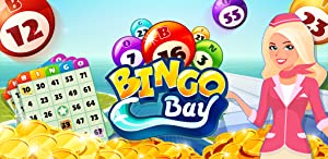 Bingo Bay - Free Bingo Games from Super BOX