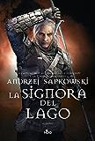 La Signora del Lago: La saga di Geralt di Rivia [vol.  7]