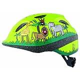 Bumper Kids' Jungle Helmet - Green