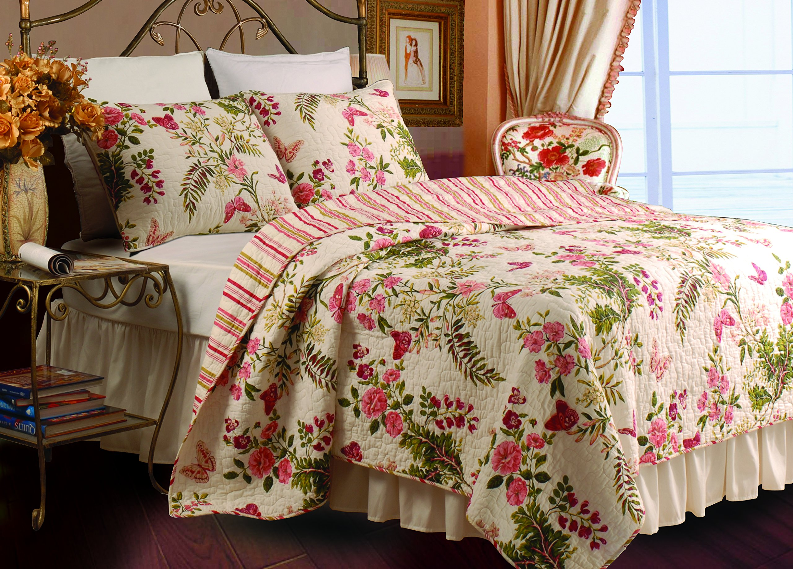 signature multi by angle queen ashley set damalis design quilt