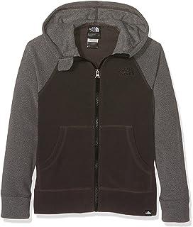 5e6e7d03b8f2 Fleece Jacket Kids THE NORTH FACE Kickin It Hooded Fleece Pullover ...