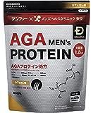 AGAメンズ プロテイン大容量 1,200g (カフェオレ味)