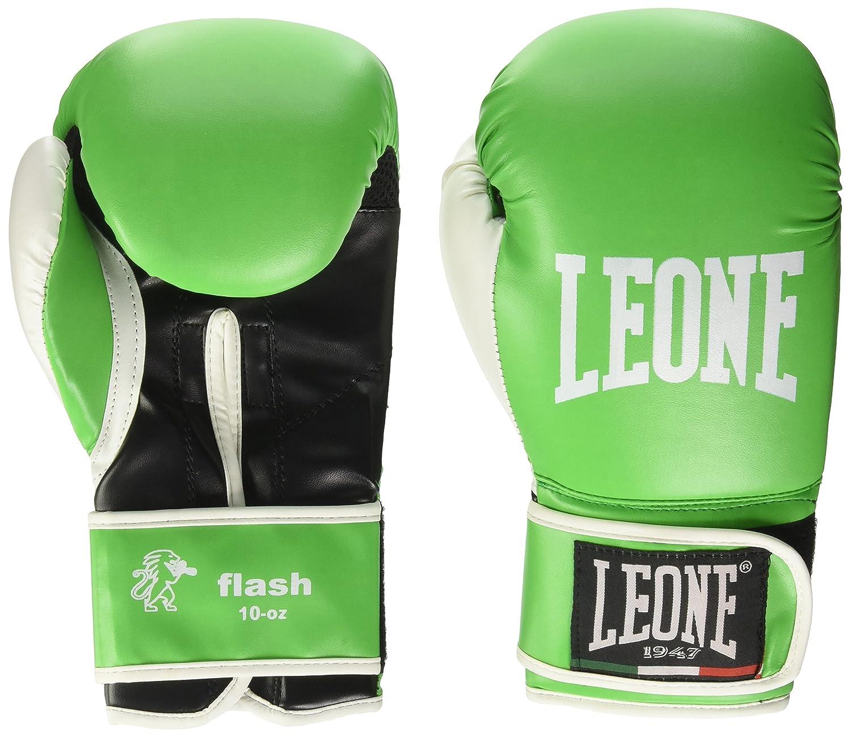 Unisex Adulto Verde Flash Le/ón 1947/Flash Guantes de Boxeo Unisex-Adulto