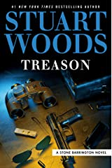 Treason (A Stone Barrington Novel Book 52) Kindle Edition