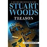 Treason (A Stone Barrington Novel Book 52)