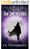 The Prime Insurgency: The One in Light: A Supernatural Mystery Thriller