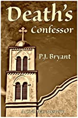 Death's Confessor: A Civil War Murder Mystery Kindle Edition