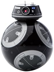 Star Wars BB-9E App-Enabled Droid with Droid Trainer toys for 10 year old boys