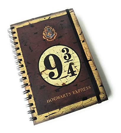Binder A5 Harry Potter /& The Prisoner Of Azkaban Official Cardsinc Mini