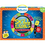 Skillmatics Educational Game : Skill Games 6-9 Years