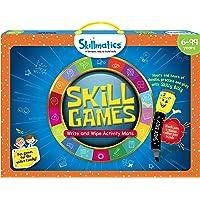Skillmatics Educational Game : Skill Games 6-9 Years