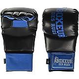 Boxeur Des Rues Fight Activewear Guanti da Fit-boxe e Karate