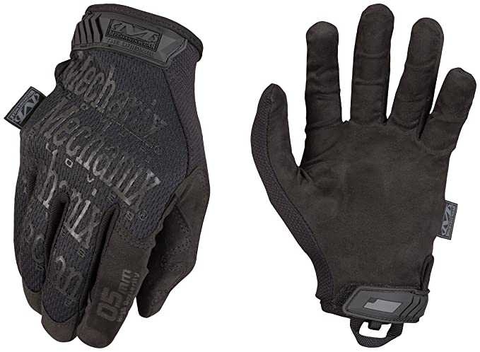 7 opinioni per Mechanix Wear- Original Guanti, Covert, Small