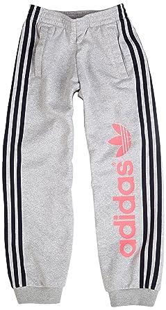adidas Pantalon de survêtement Enfants Fun Track Pantalons   Legging ... 7da466563e2