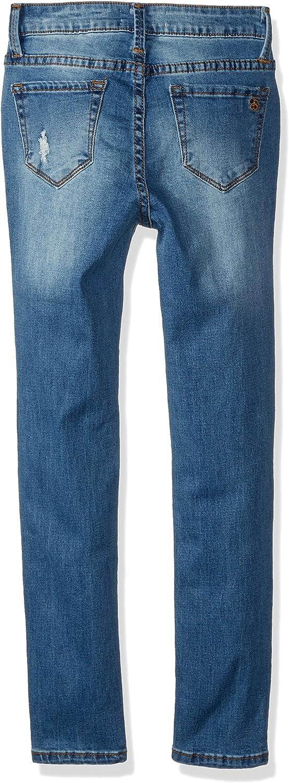 Jessica Simpson Girls Big Medium Wash Skinny Jean