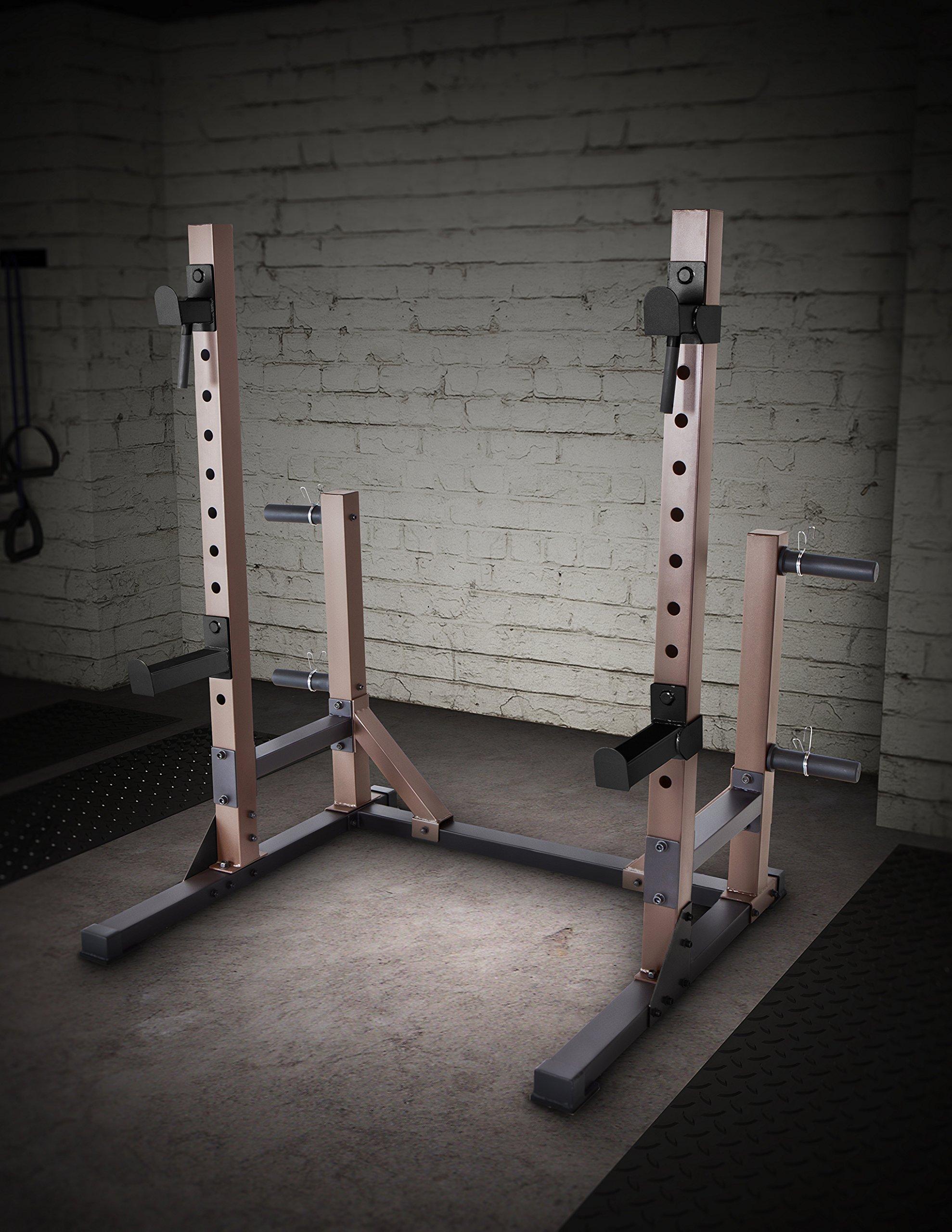 Steelbody Squat Rack STB-70105 by Steelbody (Image #2)