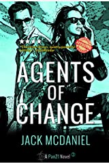Agents Of Change (Pan21 Book 3) Kindle Edition