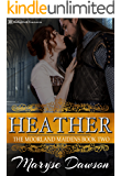 Heather (The Moorland Maidens Book 2)
